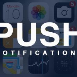 Что такое Push-уведомления и как их правильно использовать